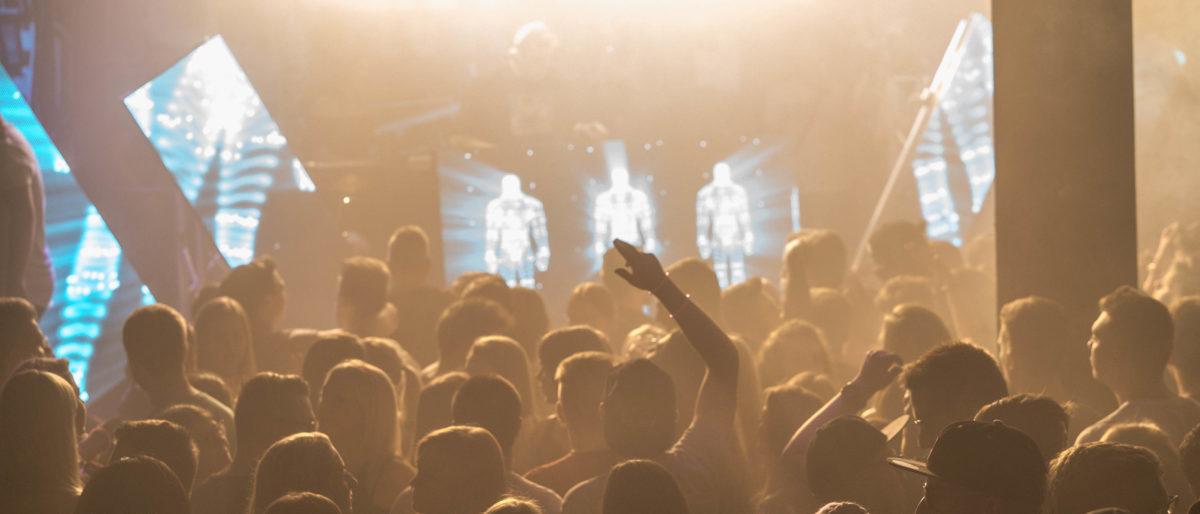 Permalink auf:Club & Nachtleben Fotografie
